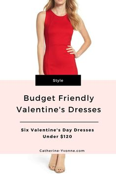 f625d6803 Budget Friendly Valentine s Day Outfits