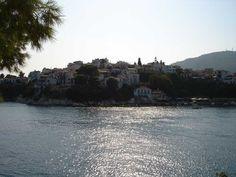 Skiathos Stories, Skiathos a dream island! Skiathos, Greece Travel, Places Ive Been, River, Island, Outdoor, Outdoors, Greece Vacation, Rivers
