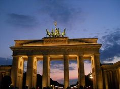 Berlin_ Brandeburgo