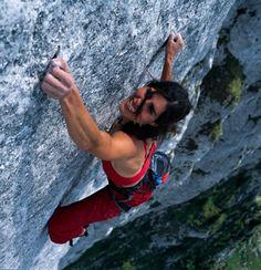 Climbing Lovers