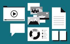 Bookmarks übersichtlich verwalten und online speichern: wir stellen euch das Recherche-Tool Dragdis vor. #recherche #research
