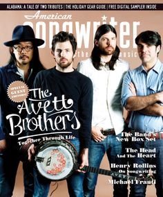 November/December 2013 Digital Issue Now Available - American Songwriter