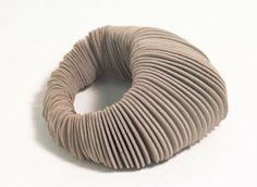 Adriana Lopez Merlo paper bracelet