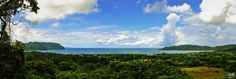 For as far as the eye can see, beauty surrounds you in Costa Rica's Nicoya Peninsula. Begin planning your #CostaRica  adventure. #travel  @costaricatb @natgeotravel