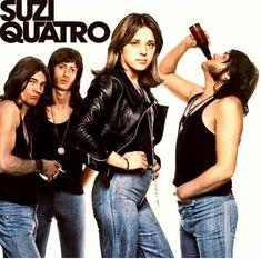 Female Rock Stars, Women Of Rock, Alice Cooper, John Wayne, Guitar Chords, Suzy, Album Covers, Musicals, Legends