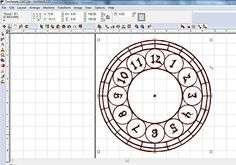 Clockface+for+laser+engraver+or+cnc+plasma+by+metzindistries.