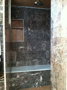 Photo Of JP Designs Walk in Shower with bench