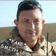 SMITH LEO... FAKE U.S. Army USING STEPHEN MURPHY. ALWAYS Google, HE IS EASY TO FIND https://www.facebook.com/savethemurph/posts/345649515805992