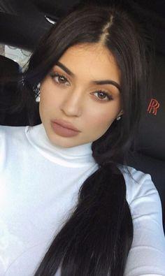 Kylie Jenner ♥                                                                                                                                                                                 More