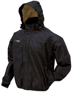 Frogg Toggs PS63173-01LG Bull Frogg Jacket, Black  http://fishingrodsreelsandgear.com/product/frogg-toggs-ps63173-01lg-bull-frogg-jacket-black/  Dripore Gen 2 performance-matched waterproof/breathable technology Fully taped and sealed seams New open-waist design for greater versatility, performance and comfort