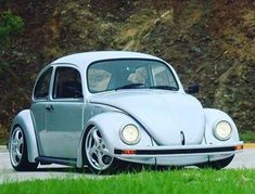 Volkswagen New Beetle, Beetle Car, Volkswagen Models, Ferdinand Porsche, Bugatti, Vw Rat Rod, Vw Super Beetle, Kdf Wagen, Hot Vw