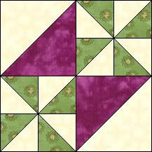 Block of Day for January 14, 2015 - Tried and True