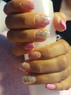 My Nails, Beauty, Finger Nails, Beauty Illustration