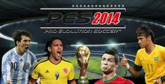 PRO EVOLUTION SOCCER 2014 PC GAME FREE DOWNLOAD 5.7GB   Pro Evolution Soccer 2014 PC Game Free Download    Pro Evolution Soccer 2014 (abbreviated to PES 2014 and known officially in Asia as World Soccer: Winning Eleven 2014 ) is a professional football game and the thirteenth edition of the series Pro Evolution Soccer developed and published by Konami .Pro Evolution Soccer 2014 (In Japan and South Korea also known as World Soccer: Winning Eleven 2014 ) is a computer game in the Pro Evolution…