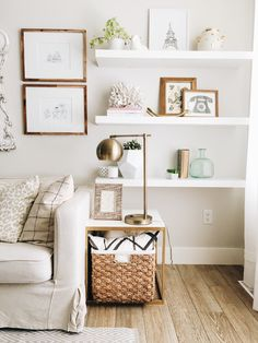 Decorating Mistakes that Make Your House Look Messy | Sweden and ...