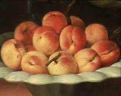 Encyclopédie Larousse en ligne - Lubin Baugin, Coupe de fruits.