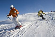 A lot of fun for beginners and professionals Winter, Skiing, Fun, Travel, Winter Time, Ski, Viajes, Destinations, Traveling