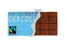 Fairtrade - About Fair Trade America Tumblr, Chocolate, Fair Trade, Cocoa, Drink, Future, Breakfast, Morning Coffee, Beverage