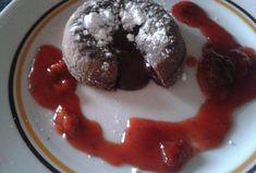 Mousse, Chocolate Fondant, Pancakes, Pudding, Breakfast, Morning Coffee, Custard Pudding, Pancake, Puddings