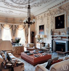 Дом в Ладлоу, Англия Дизайнеры Дина Марриотт, Эдвард Балмер