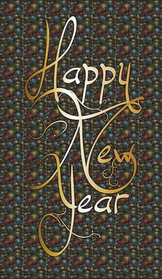 ╰☆╮HAPPY NEW YEAR!!♡♥❤️★❤️ *•.¸¸.•*`*•★