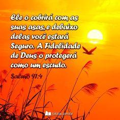 147 Melhores Imagens De Reflexões Faith In God Word Of God E Bible