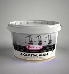 Axumetal Aqua