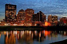 Dayton, Ohio Lived here most of my life. Wonderful memories