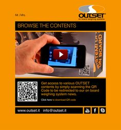 Outset - #webdesign #webmarketing #landingpage