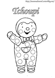 1000 images about tchoupi on pinterest petite section - Coloriage petite section ...