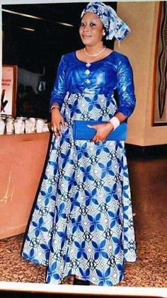 Top Zambian chitenge Dresses - Reny styles