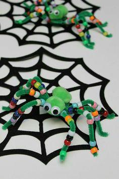 Spinnen genial