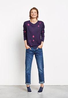 Jeans In Style Boyfriend Jeans2