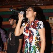 Karaoke Night at Heart Cup Coffee 03oct2013