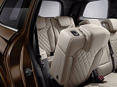 2013 Mercedes-Benz GL350, GL450 and GL550
