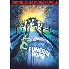 Funeral Home (1981)
