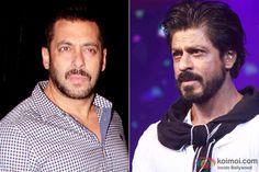 SRKs Extreme Intolerance Comment Leaves Salman In A Fix
