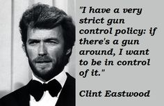 A Fistful of Sheep! (Clint Eastwood Sheep) - Page 8 - DVD Talk Forum