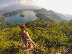 Lake Bled Hiking