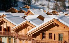 Scopriamo i segreti del Pragelato Village Resort #arredo #arredi #arredamento