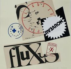 fluxus posters - Google Search