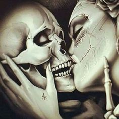 #skull #love #illustration #instagood #passion #vibes