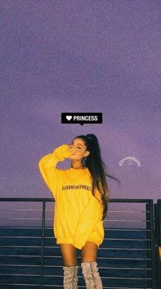 New birthday queen life 66 Ideas Ariana Grande Fotos, Ariana Grande Linda, Ariana Grande Tumblr, Ariana Grande Drawings, Ariana Grande Pictures, Ariana Grande Style 2017, Wallpaper Ariana Grande, Ariana Grande Background, Tumblr Girly