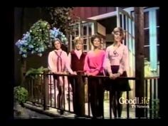Till - The Lennon Sisters The Lennon Sisters, Andy Williams, Romantic Songs, Paper Dolls, Music Videos, Youtube, Youtubers, Paper Puppets, Youtube Movies