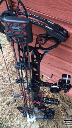 618 Best bows images in 2019 | Bow hunting, Arrows, Compound