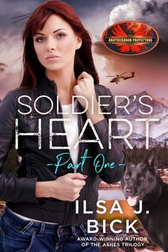 Brotherhood Protectors: Soldier's Heart Part One (Kindle Worlds Novella) Army Medic, All That Matters, Captain Jack, Going Home, Kindle, Ebooks, Volunteers, Take That, Afghanistan