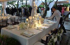 Gina and Chris's Wedding with Kathy G