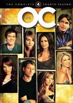 The O.C.: The Complete Fourth Season (2006-2007)
