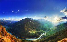 2 tyrol Top 10 Most Beautiful Nature Spots Around the Austria