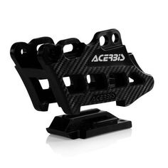 b83ae74bed4 Acerbis Chain Guide Block 2.0 Black For Yamaha YZ 125 250 250 F 450 F 08-17